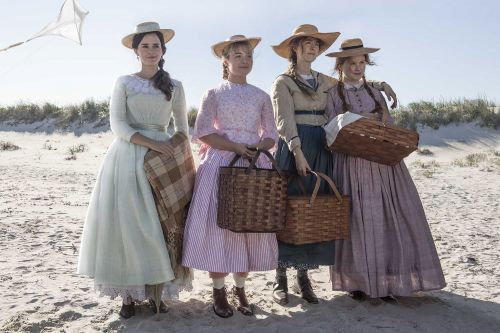 Watch the first 'Little Women' trailer