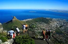 Muslim tourists in Cape Town will get exclusive travel experience