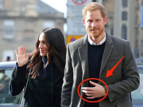 Prince Harry likely won't wear a wedding ring when he gets married - here's why