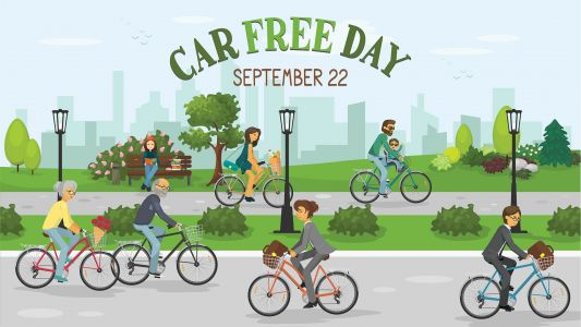 What Is Car Free Day?