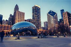 Chicago in October: Proposed Three-Day Regional TCC Meeting