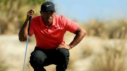 Tiger Woods to play Farmers Insurance Open in late January