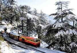 Indian Railways plans to launch rail service to Ladakh from Delhi