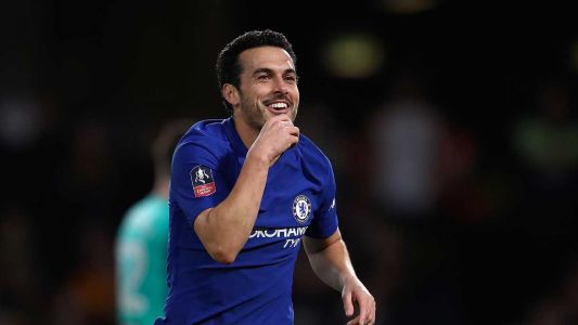 Pedro: Facing Barcelona and 'best in the world' Messi is special for me