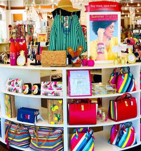 Retail store Charming Charlie files for bankruptcy, will close all stores