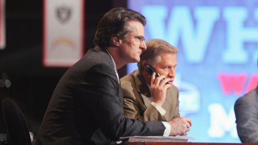 Mel Kiper's latest mock draft reminds NFL fans what mock draft season is really all about