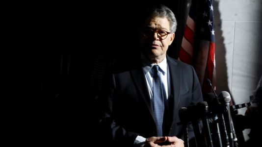 Sen. Al Franken To Make Announcement Amid Calls For Him To Resign