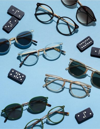 Warby Parker Embraces 'New Classics' with Latest Eyewear