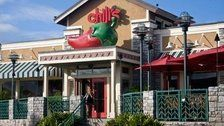 Chili's Hit By Data Breach, Credit And Debit Card Information Compromised