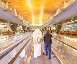 GCC spending for outbound tourism is 6 times global average