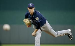 Rays' creativity will lead to first career start for Romo