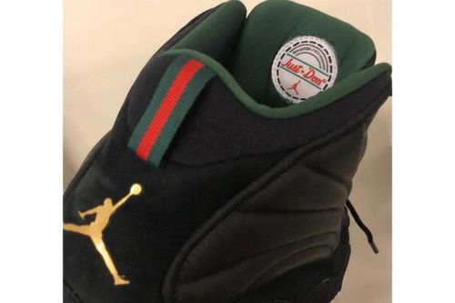 Don C Reportedly Has More Jordan Brand Collaborations Coming