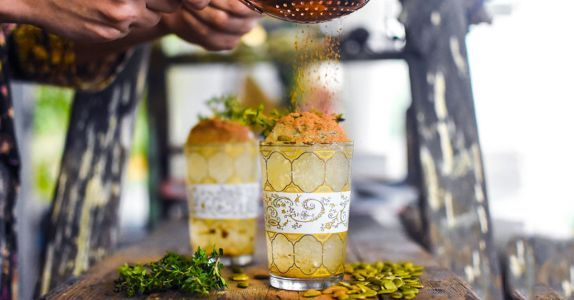 8 of the Best Whiskey Highball Recipes for Fall