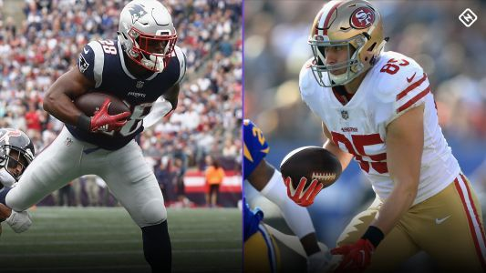 Week 2 Daily Fantasy Football Advice: Projected ownership percentages for NFL DFS contests