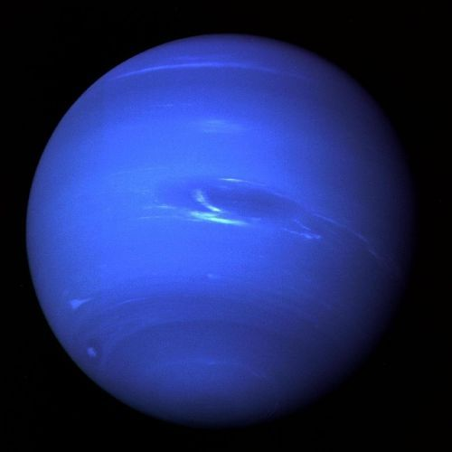 A giant, years-long storm on Neptune is disappearing - and it's being caught on camera for the first time