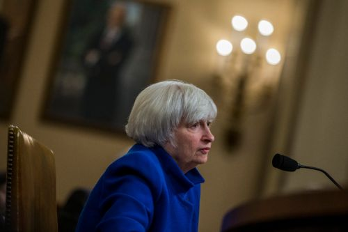 Progressives praise Yellen but could soon clash with Biden's Treasury pick