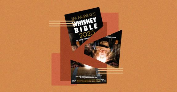 Drinks Industry Collectively Condemns Sexist Language in Jim Murray's 'Whisky Bible'