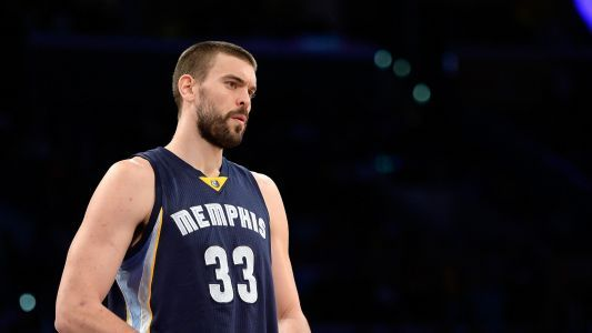 Grizzlies' Marc Gasol helps save migrant woman from drowning