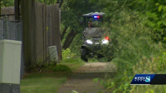 Police: 13-year-old grabbed on trail in apparent kidnapping attempt