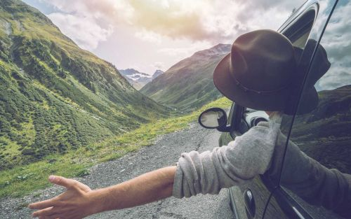 Best Spring Break Road Trips for College Students