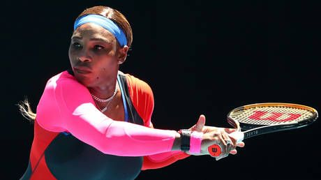 'She came back to win': Serena Williams' coach says tennis superstar won't retire until she wins a record-equaling Grand Slam