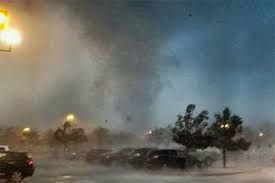 3 tornadoes in New Jersey: Severe weather and torrential rainfall expected
