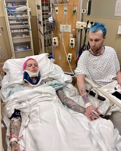 YouTuber Jeffree Star and Friend Hospitalized in 'Severe' Car Accident: 'So Thankful They Are Both Alive'