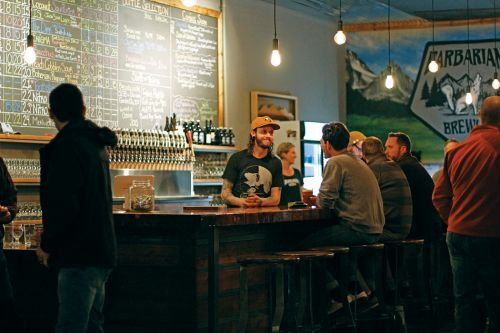 Where to Drink in Boise, Idaho