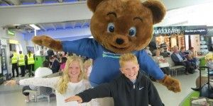 Southampton Airport Geared Up For Busy Summer Getaway