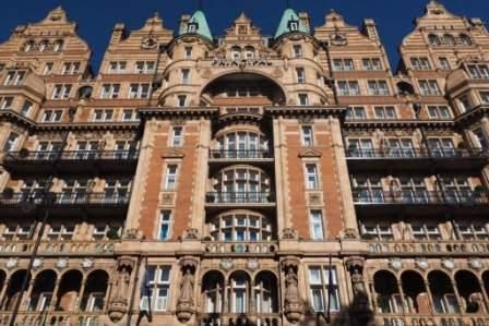 Kimpton Fitzroy London reopens after closure