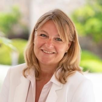 Britta Beringer appointed Director at Steigenberger Hotel and Resort Camp de Mar