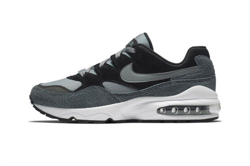 Nike Adorns the Air Max 94 in Safari Prints