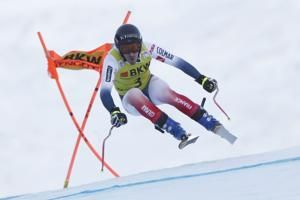 Mayer edges Pinturault to win World Cup combined event