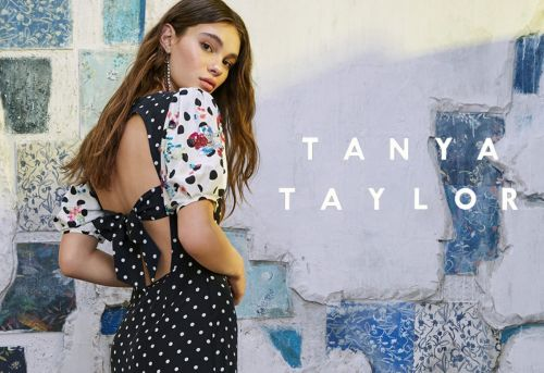 Tanya Taylor Is Seeking An eCommerce Intern In New York, NY