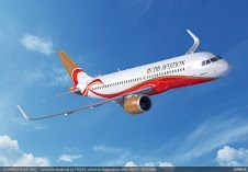 CDB Aviation confirms order for 90 A320neo Family Aircraft