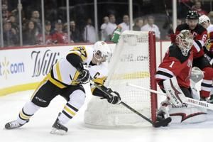 Sidney Crosby to miss Tampa Bay game with upper-body injury