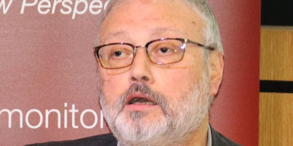 Saudi forensic specialist suspected to have played a role in the death of Jamal Khashoggi reportedly told people to listen to music as he dismembered his body