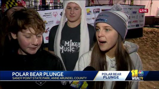 Young super plungers explain why they're plunging