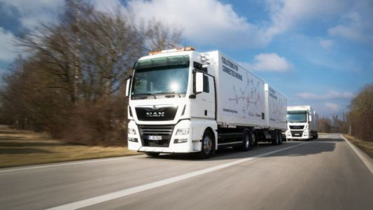 VW And Toyota Team Up To Develop Self-Driving Trucks With 'Sense Of Urgency'