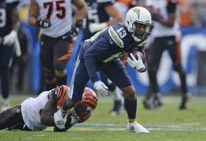 Rivers, Badgley lead Chargers to 26-21 win over Bengals
