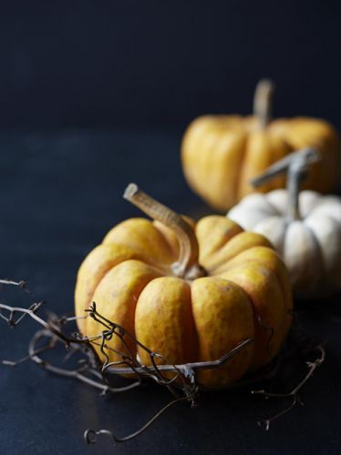 Not-So-Scary Halloween Party Ideas