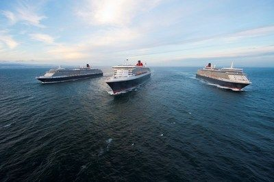 Cunard announces plans for complete return in 2021