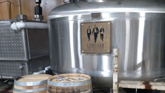 Quinoa Whiskey? Modified Crop List Spurs Distilleries To Try Alternative Grains