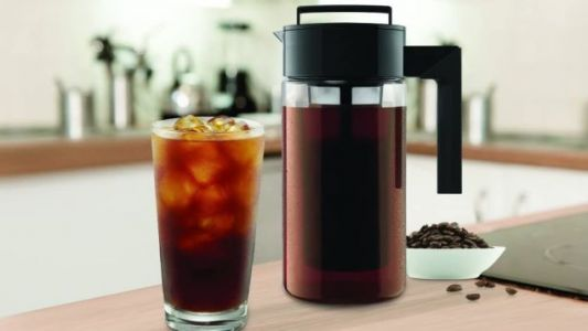 Make Delicious Cold Brew Coffee at Home With These Simple Brewers