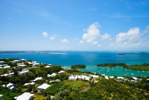 The Ultimate Luxury Guide to Bermuda