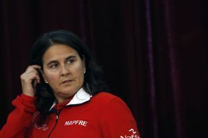 Martinez lashes out at Spanish tennis bosses after firing