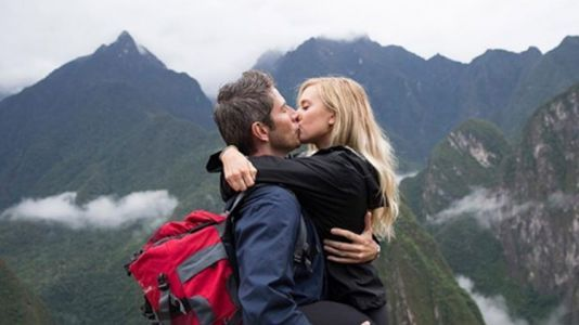 """Arie Luyendyk Jr. and Lauren Burnham Are """"Milking"""" Their 15-Minutes of Fame - Wants a Freebie Wedding"""