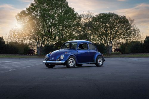 Your Ridiculously Awesome Volkswagen Beetle Wallpaper Is Here