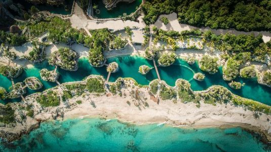 Hotel Xcaret Unveils Luxury in Mexico