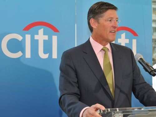 Citigroup will stop doing business with companies that allow certain gun sales - here's the memo